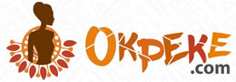 Okpeke Online Beauty & Fashion Shop