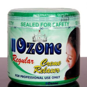 ozone relaxer