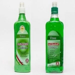 Vinoz Shampoo & Conditioner