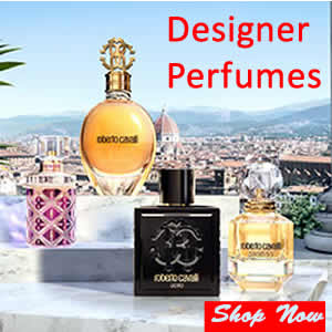 Designer perfume prices in Nigeria
