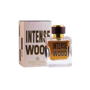 Fragrance World Intense Wood Edp For Men