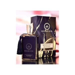 PARIS CORNER KILLER OUD MIDNIGHT ECSTASY PERFUME FOR MEN 100 ML EDP