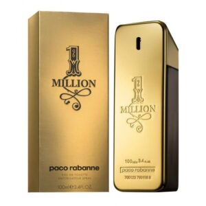 Paco Rabanne 1 Million 100ml EDT for Men