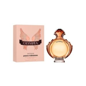Paco Rabanne Olympea Intense (EDP) For Women - 80ml