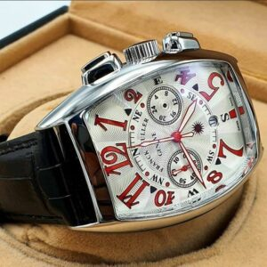 Franck Muller Vanguard watch