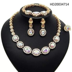 CLASSY Jewelry Set for Ladies