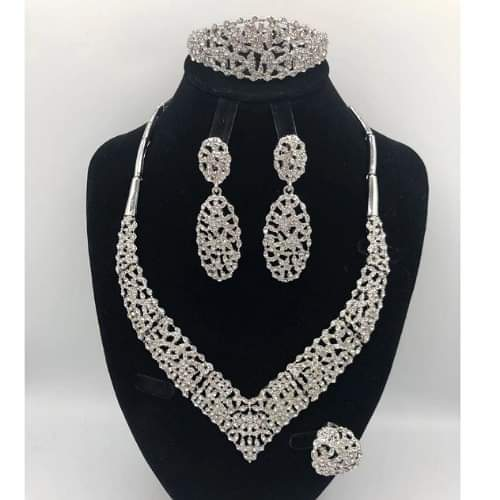 QUALITY Set of Jewelry for Women