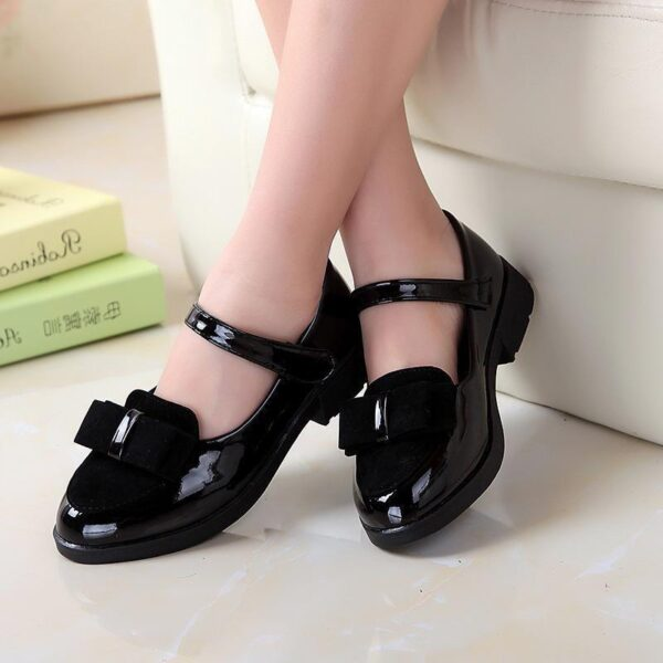 Party shoes for girls