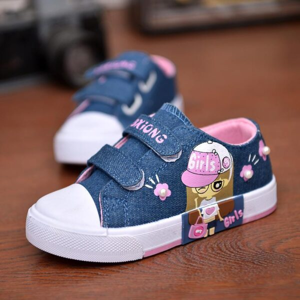 FASHION Shoes for Girls