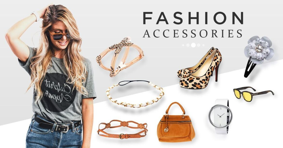 fashion accessories prices