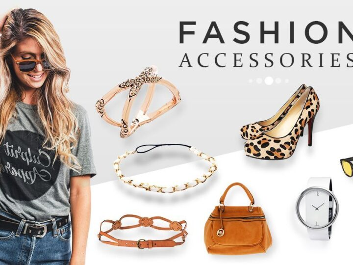 Fashion Accessories and their prices in Nigeria